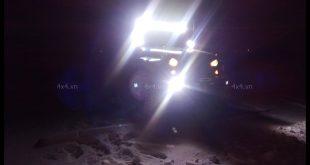 Photo: Đây là một trong các mẫu đèn led gắn đẹp nhất cho xe bán tải